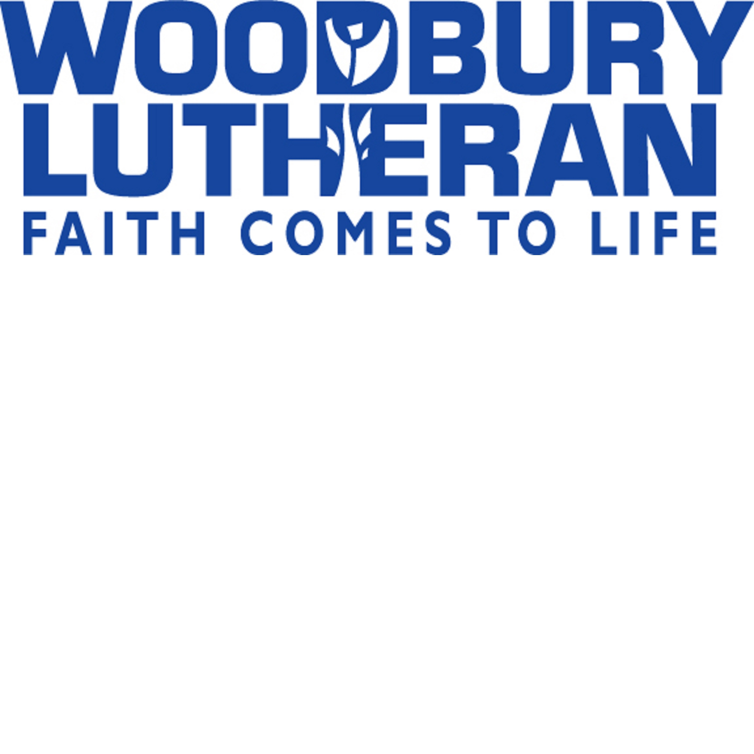 Woodbury Lutheran Church Sermons
